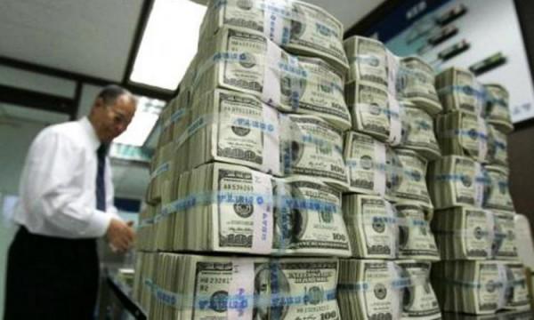 Прогноз: Рынок акций и курс рубля в апреле
