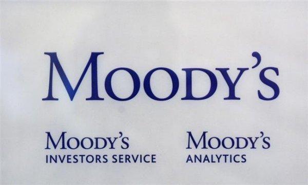 """Moody's Investors Service подтвердило рейтинг России на уровне """"Bа1"""""""
