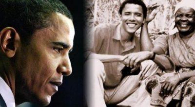 Мэр Лондона Борис Джонсон коснулся кенийских корней Обамы