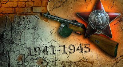 Зачем Запад стремится извратить историю Второй мировой войны