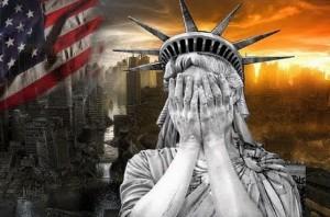 «Добро пожаловать в 1984 год» — корпорации душат политическую систему США