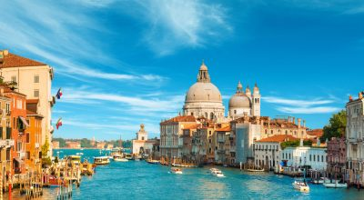 Венеция готова признать Крым и проголосовать за отмену антироссийских санкций