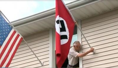 Гламурный фашизм: «Я расскажу вам правду, почему Гитлер – не дьявол»