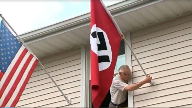 """Гламурный фашизм: """"Я расскажу вам правду, почему Гитлер – не дьявол"""""""