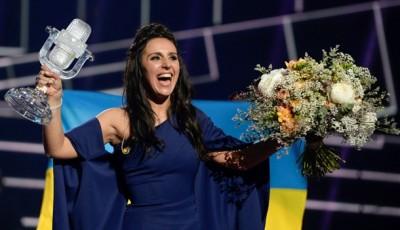 «Перемога» Украины на Евровидении-2016: все еще не Европа для Европы
