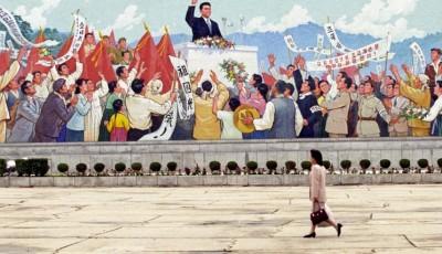 Превратится ли Белоруссия в Северную Корею?
