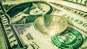Рубль понизил волатильность и сохранил уверенность