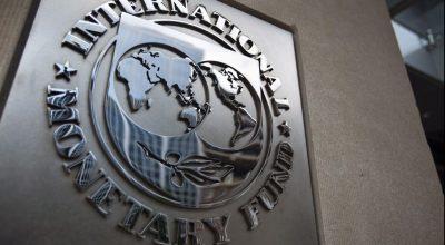 Киев может получить транш от МВФ в $1,7 млрд до конца полугодия