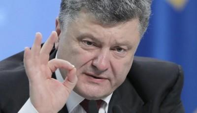 Порошенко уже выбрал себе преемника, Украина идет навстречу досрочным выборам