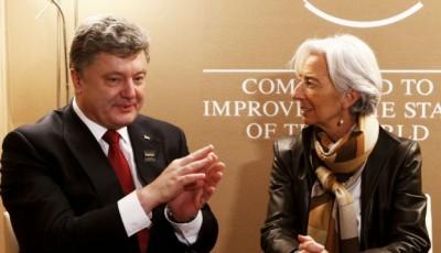 Время больших ожиданий: чего ждут и получат МВФ и Украина друг от друга