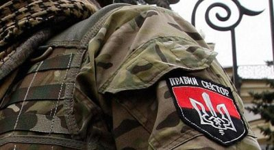 К границам ЛНР стянуты иностранные наёмники из