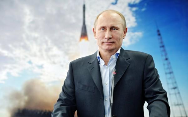 Владимир Путин 25 мая даст старт отгрузке нефти Новопортовского месторождения