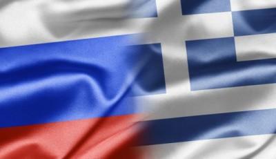 Россия и Греция продолжат развивать сотрудничество