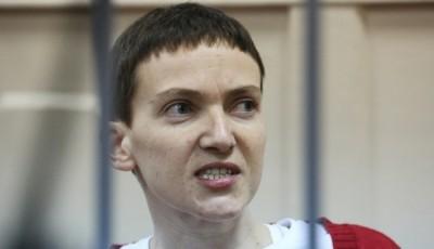 Глава ДНР пообещал убить Надежду Савченко