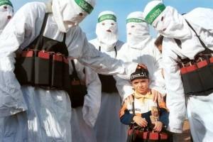 Насколько опасен для России мусульманский терроризм «украинского разлива»