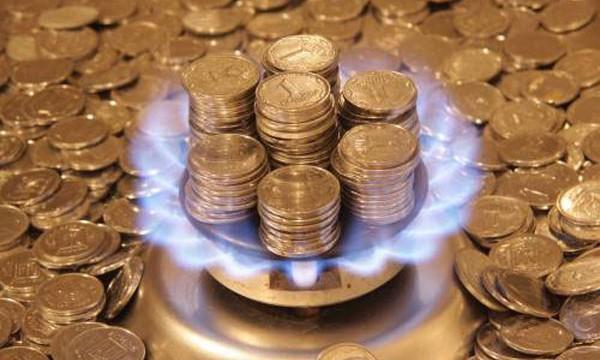 Киев повысил цены на газ для украинцев в 2 раза