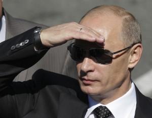 Россия вернулась как глобальная держава