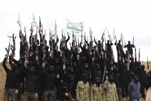 Резня в аз-Заре — истинное лицо «умеренной оппозиции» Сирии