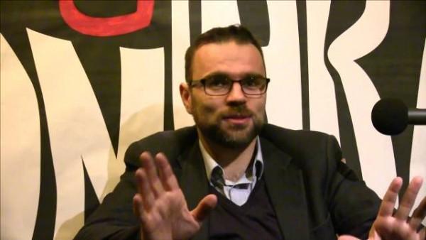 Яцек Бартосяк: Литва должна дружить с Польшей против России