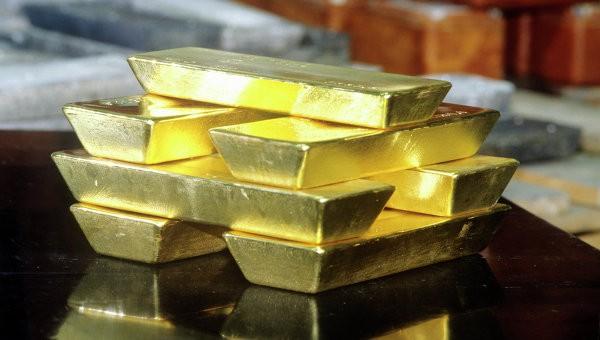 Российский бизнес может получить в Зимбабве месторождение золота
