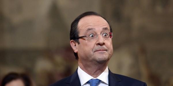 Франсуа Олланд против Обамы и Кэмерона: ТТИП на грани срыва