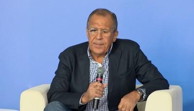 Россия в зеркале мировых СМИ: «балтийское» интервью Сергея Лаврова