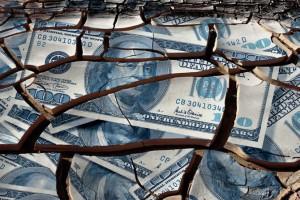 Если доллар США потеряет свой статус мировой резервной валюты? Как бы это могло выглядеть?