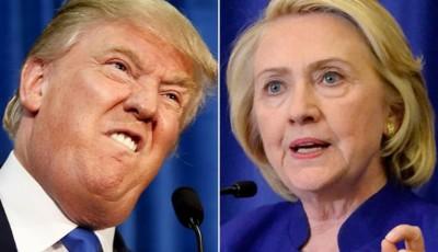 Чей путь тернистее: на выборах в США Хиллари Клинтон опять проиграла
