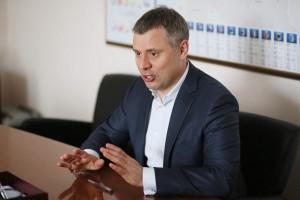 Украина обойдется без российского газа, если будет теплая зима и встанет промышленность