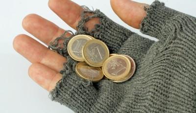 Россия с дырявым карманом