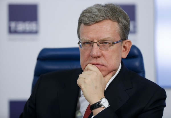 """В """"Единой России"""" назвали вчерашним днем план Кудрина по развитию экономики"""
