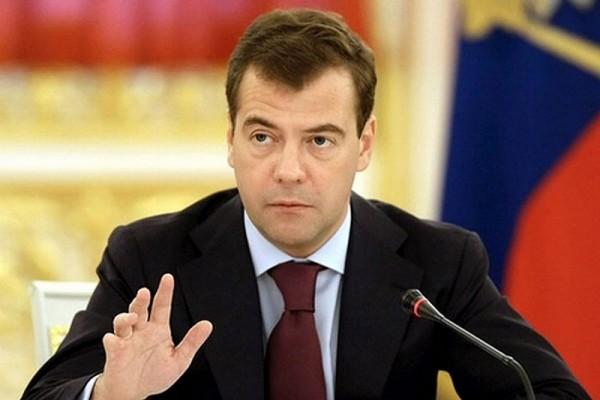 Дмитрий Медведев: Россия может себя прокормить, обходясь без импорта продуктов