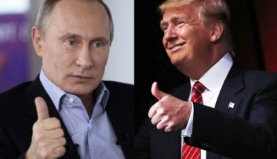 Путин и Трамп, похоже, нашли консенсус