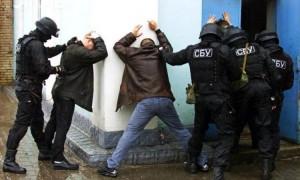 Клоуны из СБУ опозорились на всю Европу
