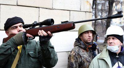 Глава СБУ признал, что доказать российский след в расстреле Майдана нереально