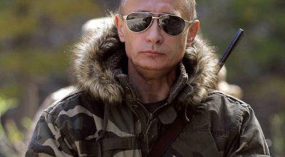В Washington Post увидели «стремление Путина использовать русский национализм»