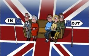 Dziennik: Если русскому Brexit — хорошо, то украинцу смерть