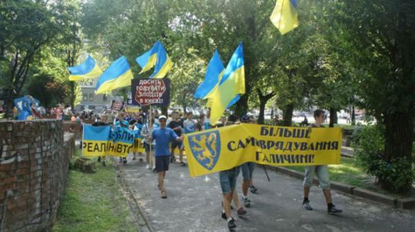 «Коготок» Украины увяз в Галиции: первые итоги ассоциации с Евросоюзом