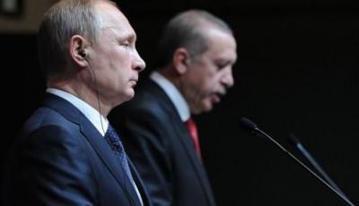 О главном геополитическом событии недели