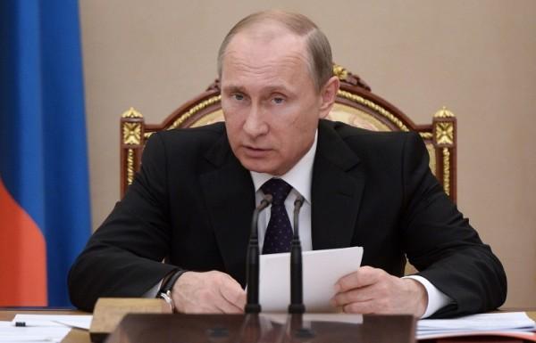 Владимир Путин подписал закон о риск-ориентированном подходе при проверках бизнеса