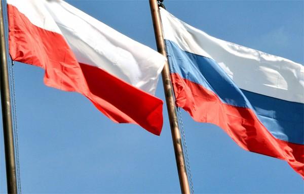 Польша не с Украиной, Польша с Россией