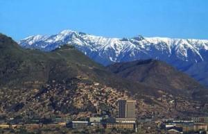 Почему нестабильность в Афганистане опасна для России