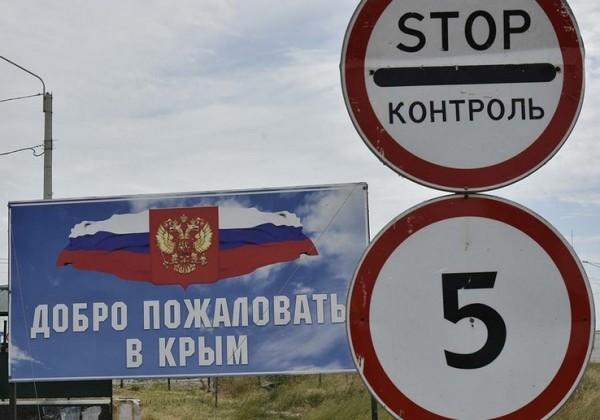 Как Москва ответит Киеву за события в Крыму?