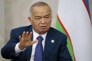 Ислам Каримов о России: Верю и прошу о помощи