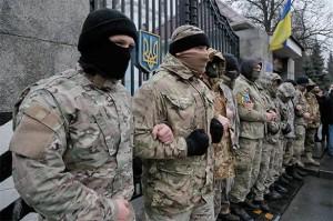 Патриотизм по-украински: Фарс, трагедия и прибежище педофила