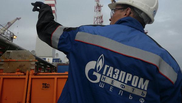 """""""Газпрому"""" пора перестать верить в Европу и стать реалистом"""