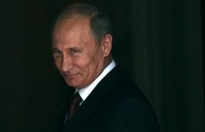 «Путинизация» мира: дзюдоист Путин наносит ответный удар по глобализации
