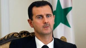 Башар Асад заявил, что Россия изменила ситуацию в Сирии