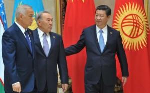 «А где деньги, Зин?»: Россия продолжает терять Центральную Азию