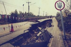 Инфраструктурный развал Украины — это конец нынешней Украине